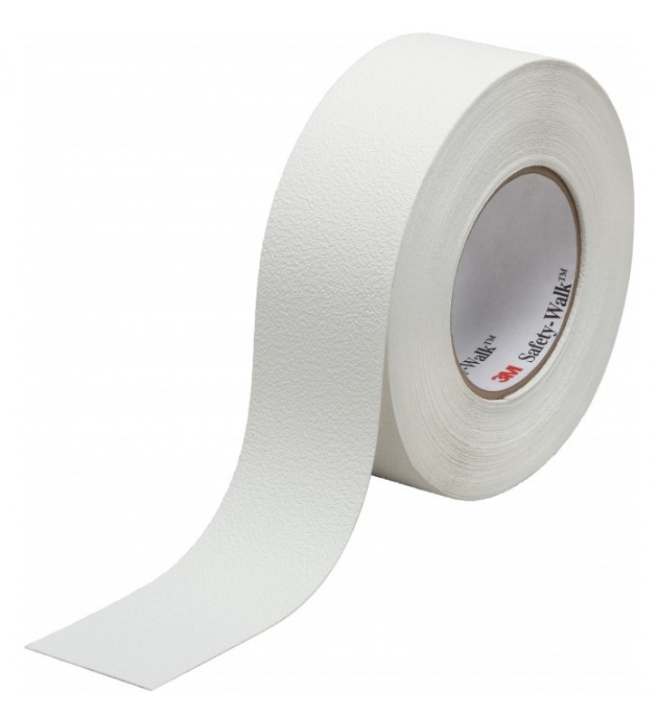 "3M™ Safety-Walk™ Slip-Resistant Fine Resilient Tapes and Treads 280 (White) 2"" x 60'"