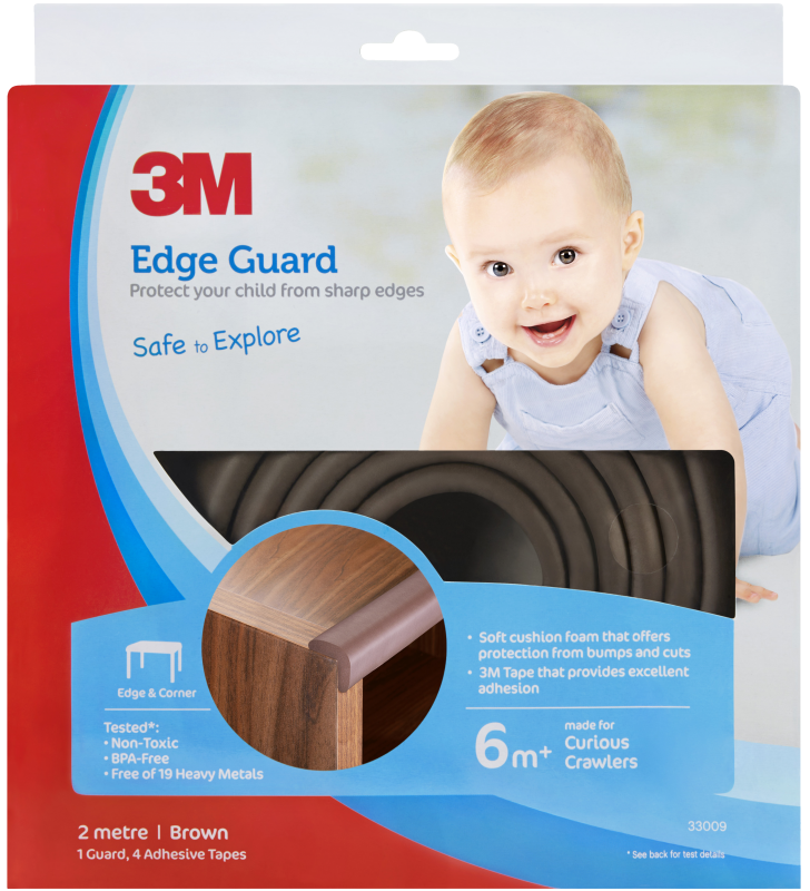 3M™ Edge Guards 2m (Brown)