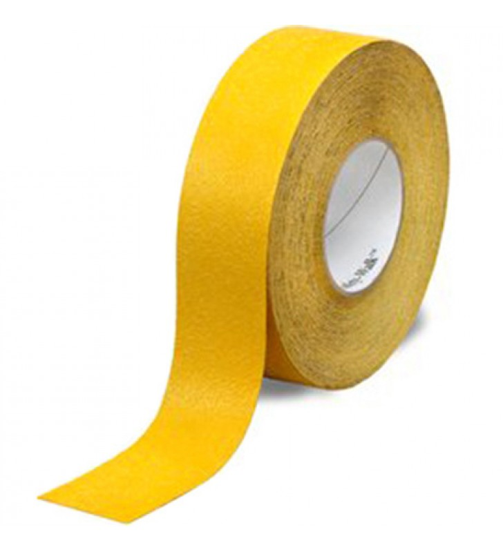 "3M™ Safety-Walk™ Slip-Resistant General Purpose Tapes and Treads 630 (Yellow) 2"" x 60'"