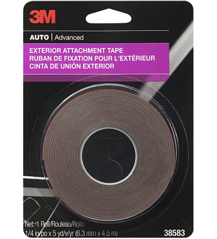 3M PN38582 Super Strength Molding Tape