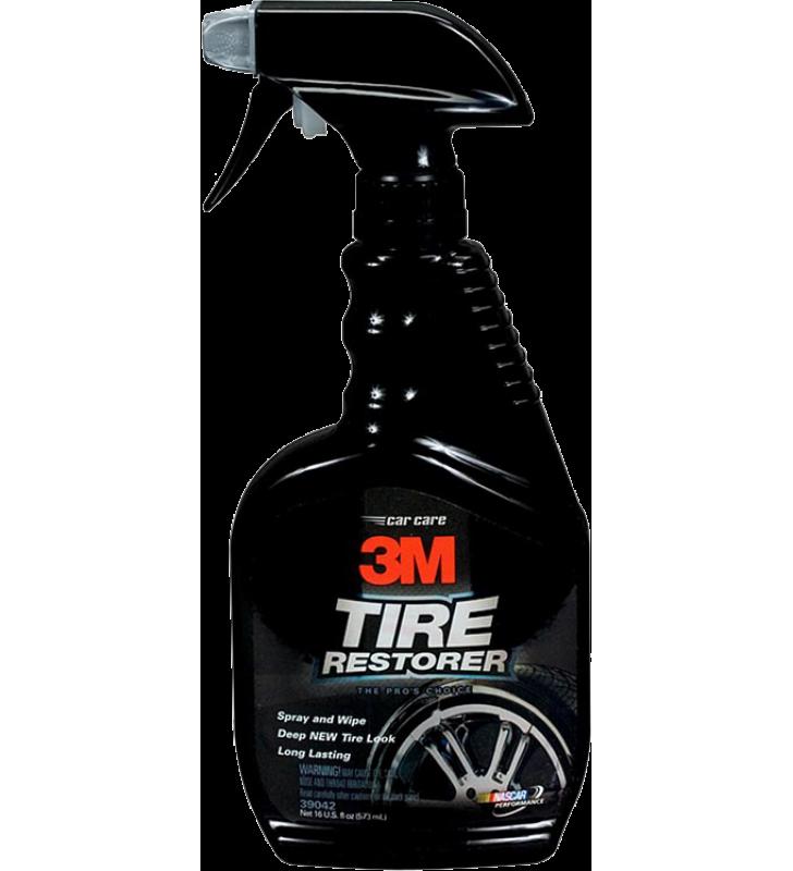 3M PN39042 Tire Restorer - 16oz