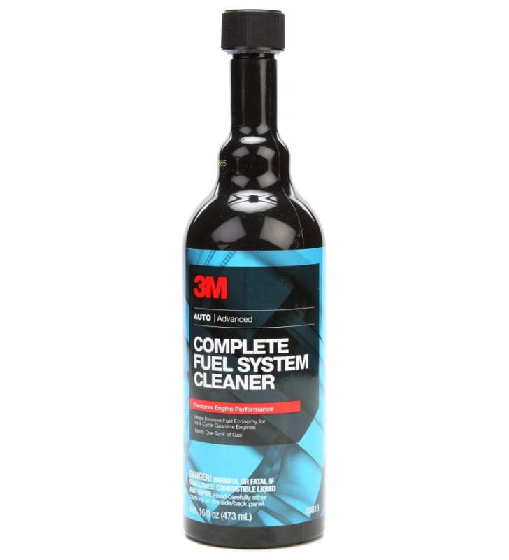 3M PN8813 Complete Fuel System Cleaner - 16oz