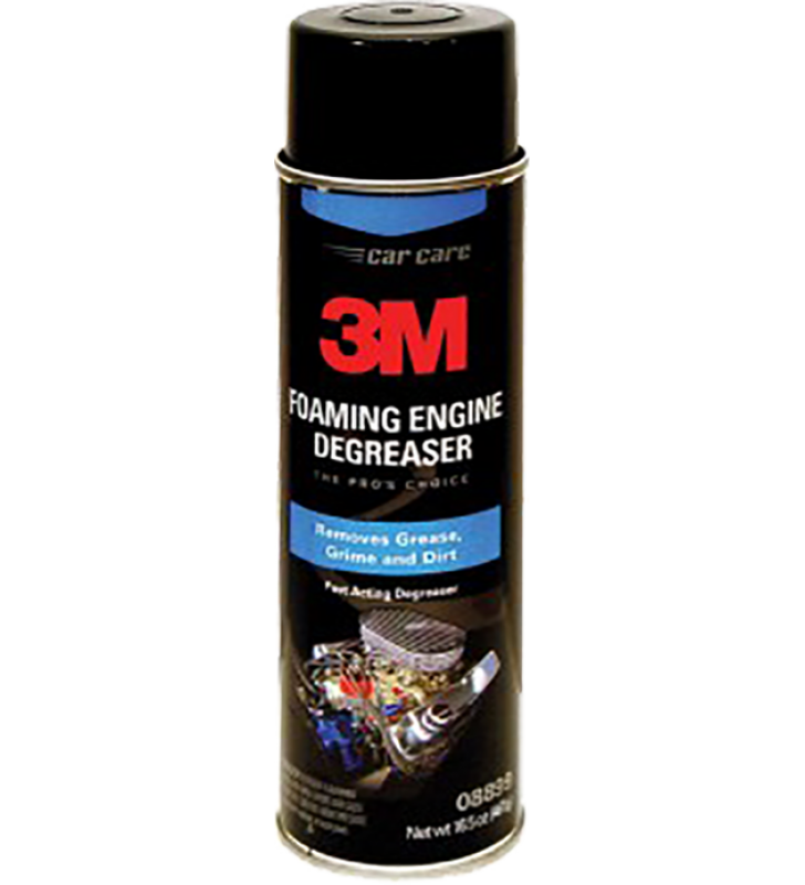 3M PN8899 Foaming Eegine Degreaser - 16.5oz