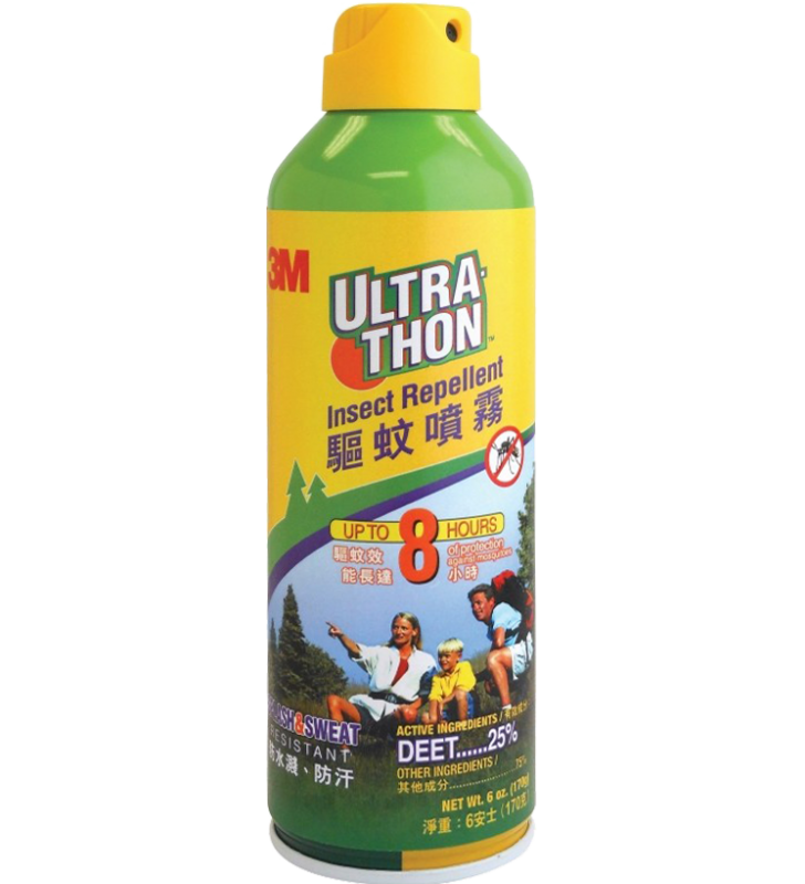 3M Ultrathon Insect Repellent - 6oz