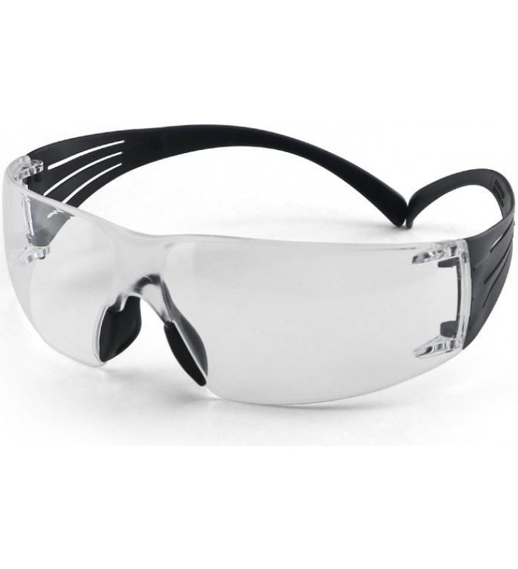 3M™ SecureFit™ Protective Eyewear SF301AF, Clear Lens
