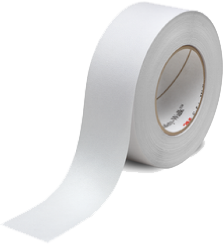 "3M™ Safety-Walk™ Slip-Resistant Fine Resilient Tapes and Treads 220 (Clear) 4"" x 60'"