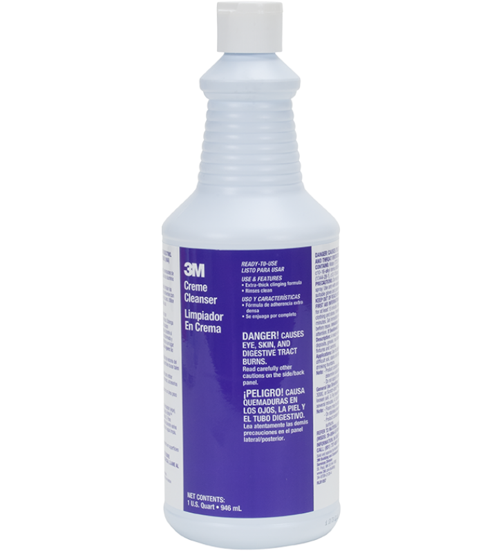 3M™ Creme Cleanser Ready-to-Use - 946ml