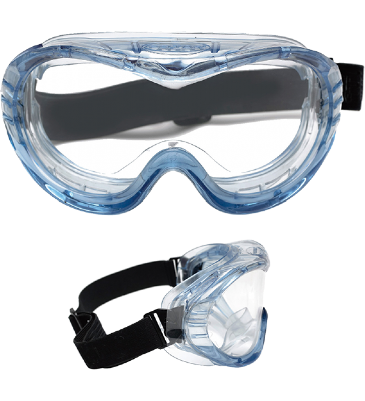 3M™ Fahrenheit™ 40653 Safety Goggles