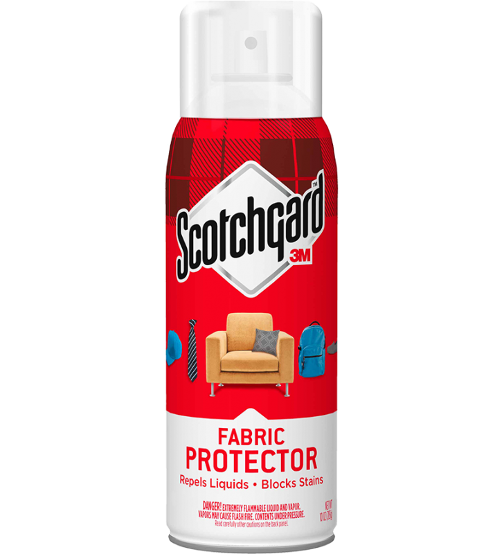 3M Scotchgard™ Fabric Protector - 10oz