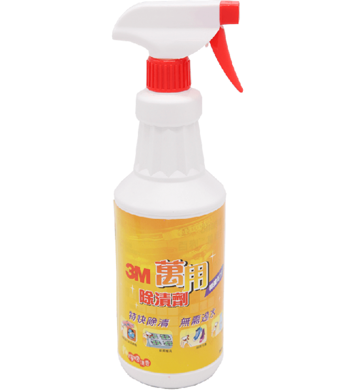 3M Sharpshooter Cleaner - 946ml