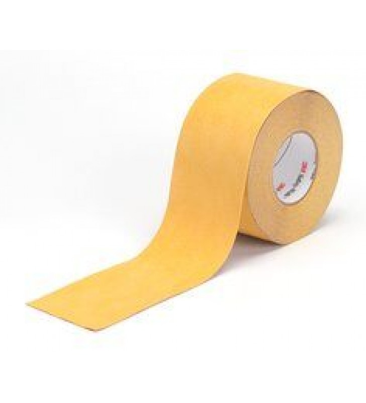 "3M™ Safety-Walk™ Slip-Resistant General Purpose Tapes and Treads 630 (Yellow) 4"" x 60'"