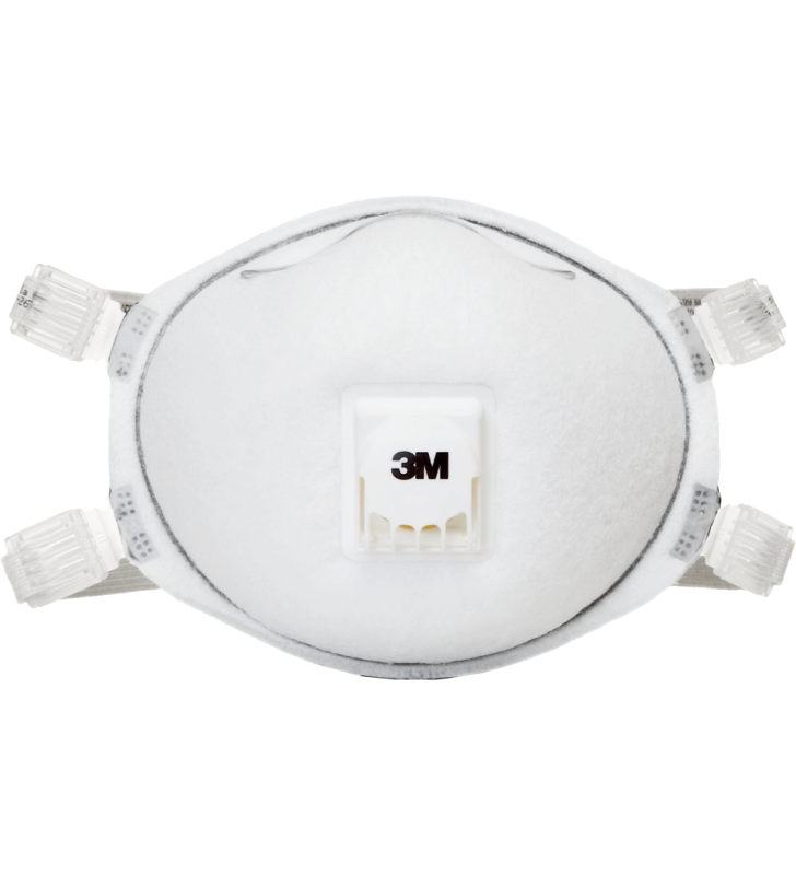 3M 8212 N95 Particulate Welding Respirator with Faceseal (10pcs/box)