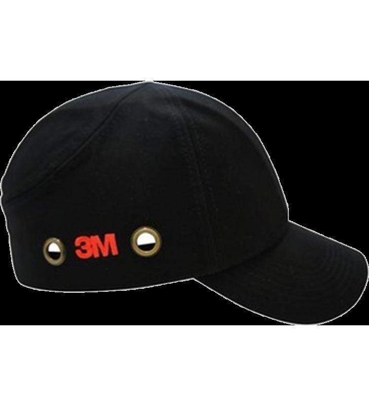 3M™ Comfort Cap (Black)