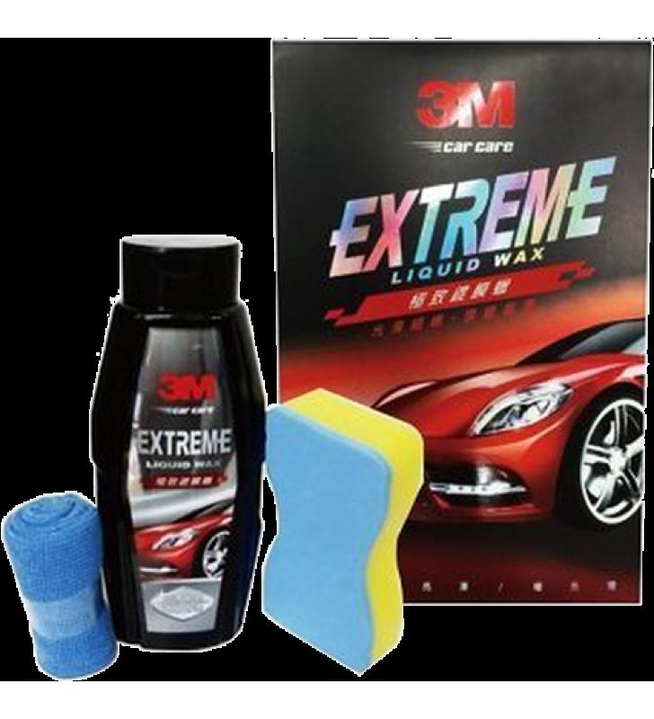 3M PN39116 Extreme Liquid Wax - 500ml