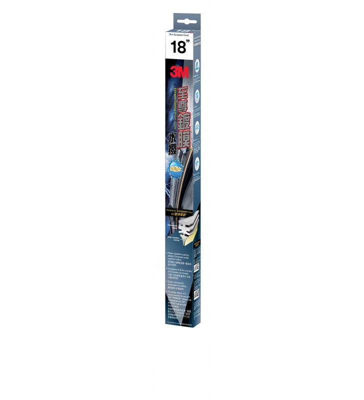 "3M PN40180 Extreme Coating Wiper Blade 18"""