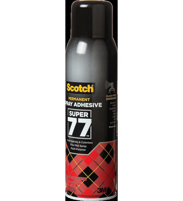 3M 77 Super Adhesive - 13.57oz