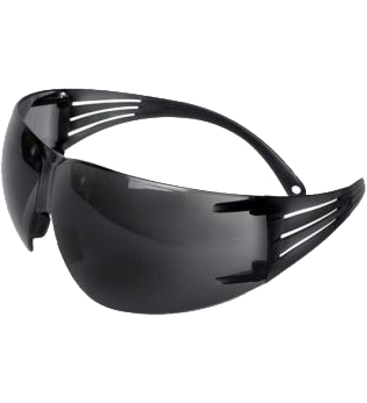 3M™ SecureFit™ Protective Eyewear SF302AF, Grey Lens