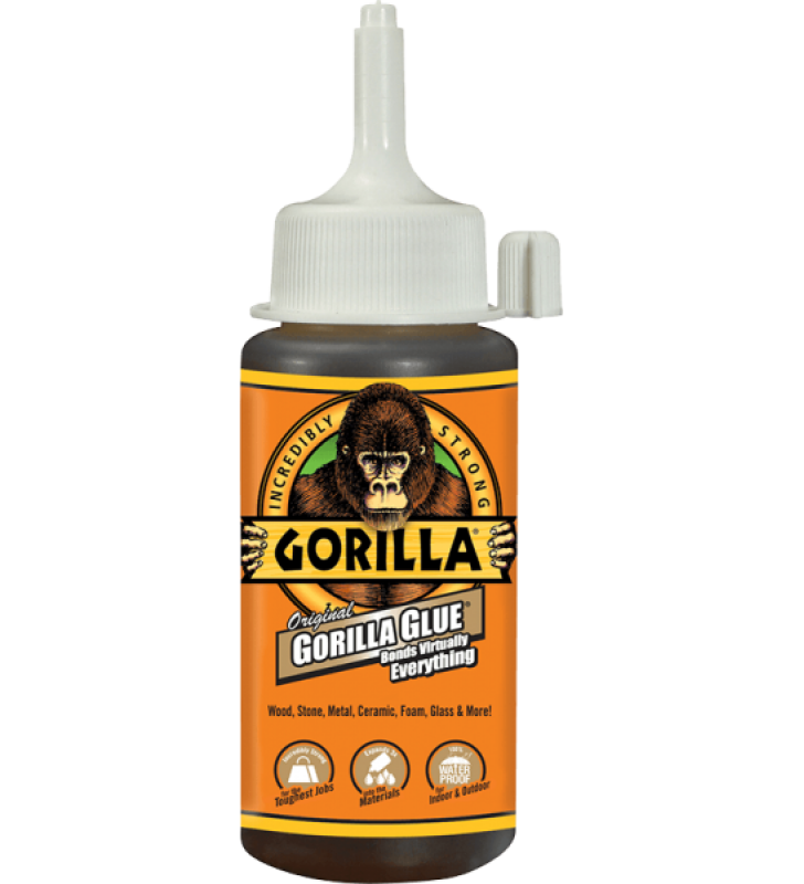 Gorilla Glue - 4oz