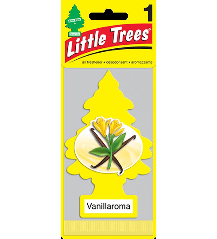 Little Trees - Vanillaroma (1 pack)