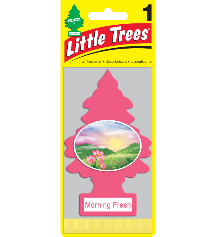 Little Trees - Morning Fresh (1 pack)