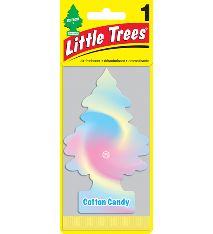Little Trees - Cotton Candy (1 pack)