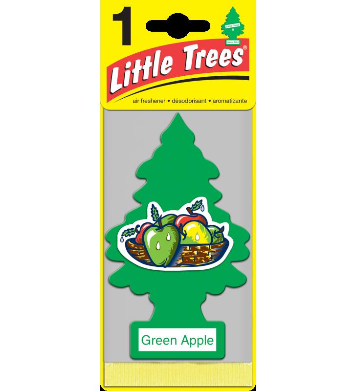 Little Trees - Green Apple (1 pack)