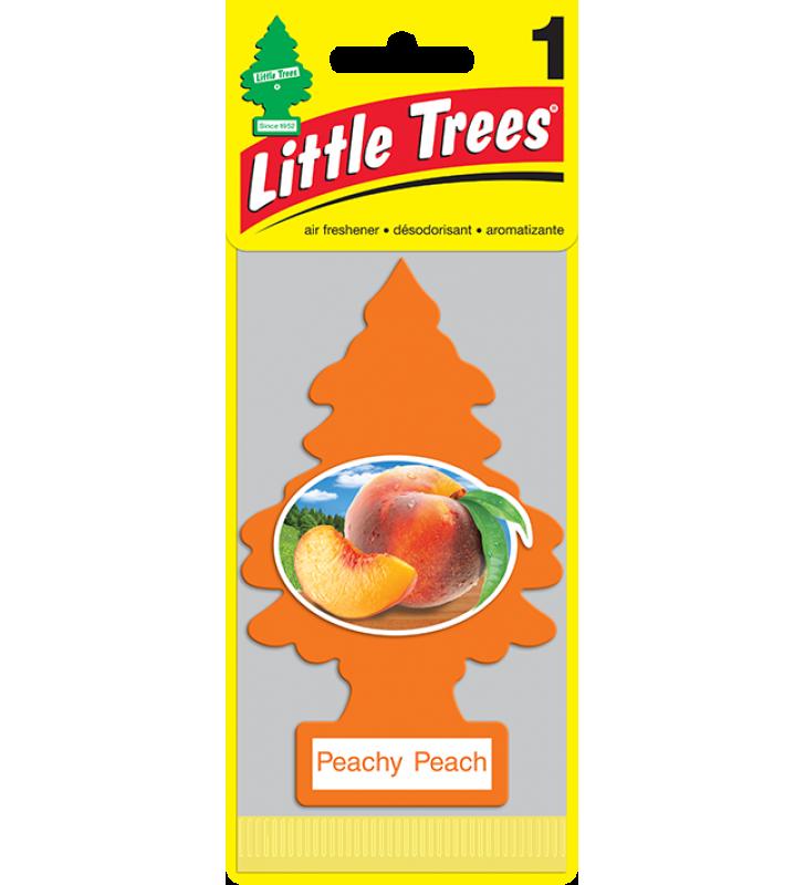 Little Trees - Peachy Peach (1 pack)