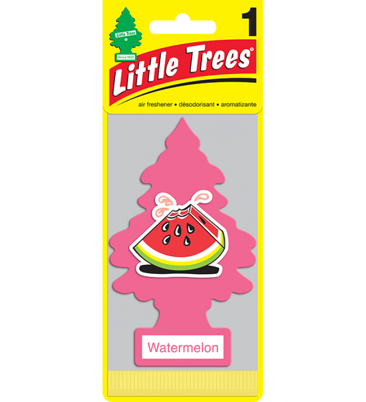Little Trees - Watermelon (1 pack)