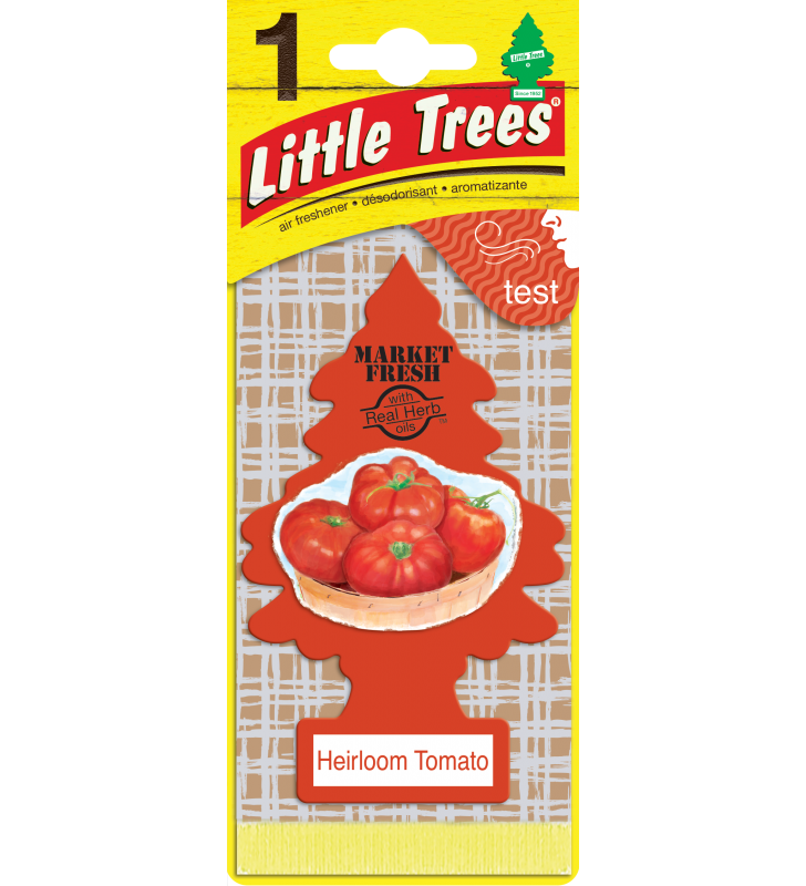 Little Trees - Heirloom Tomato (1 pack)