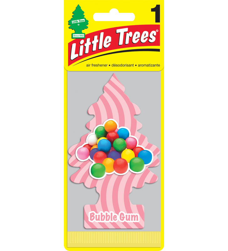 Little Trees - Bubble Gum (1 pack)