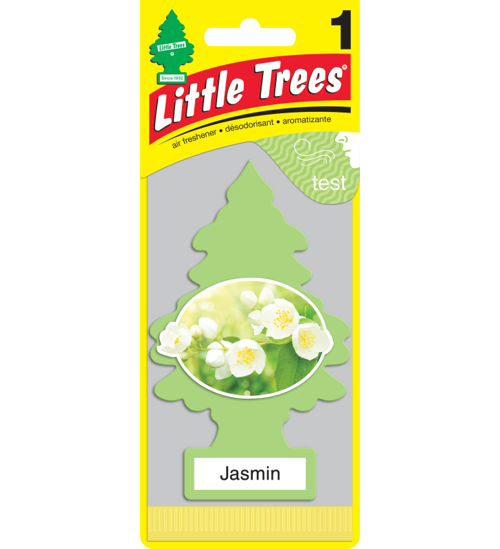 Little Trees - Jasmin (1 pack)