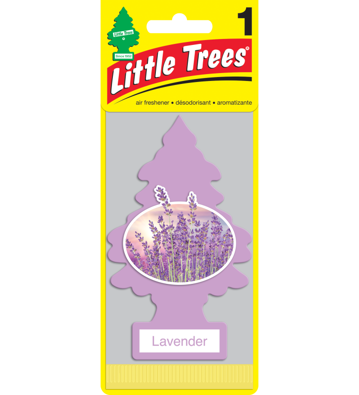 Little Trees - Lavender (1 pack)