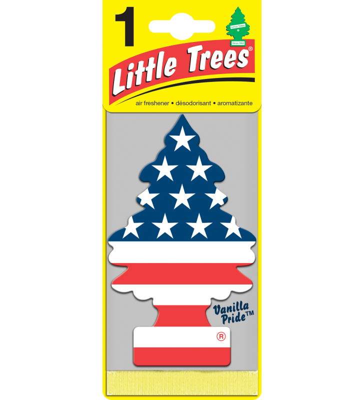 Little Trees - Vanilla Pride (1 pack)