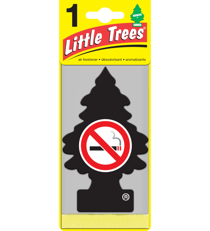Little Trees - No Smoking (1 pack)
