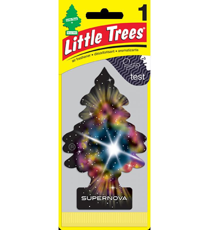 Little Trees - Supernova (1 pack)