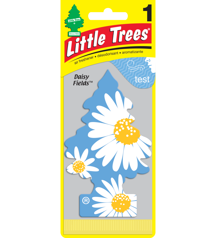 Little Trees - Daisy Fields (1 pack)