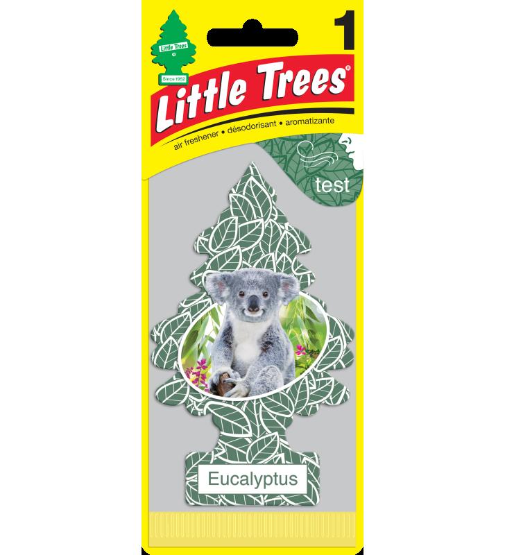 Little Trees - Eucalyptus (1 pack)