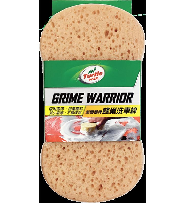 Turtle Wax Grime Warrior 21 x 10 x 6 cm