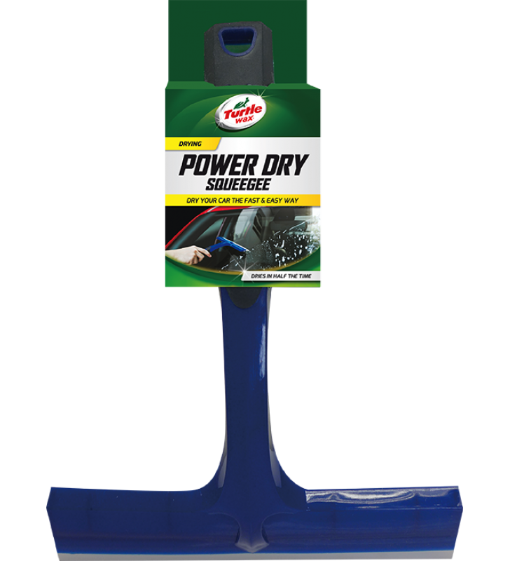 Turtle Wax Power Dry Squeegee