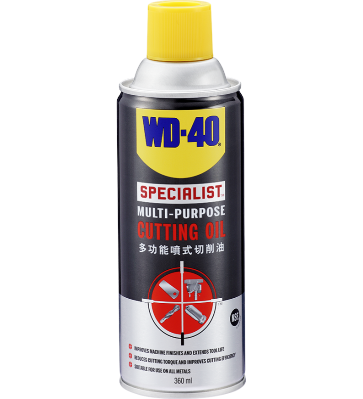 WD-40® SPECIALIST Multi-Purpose Cutting Oil - 360ml