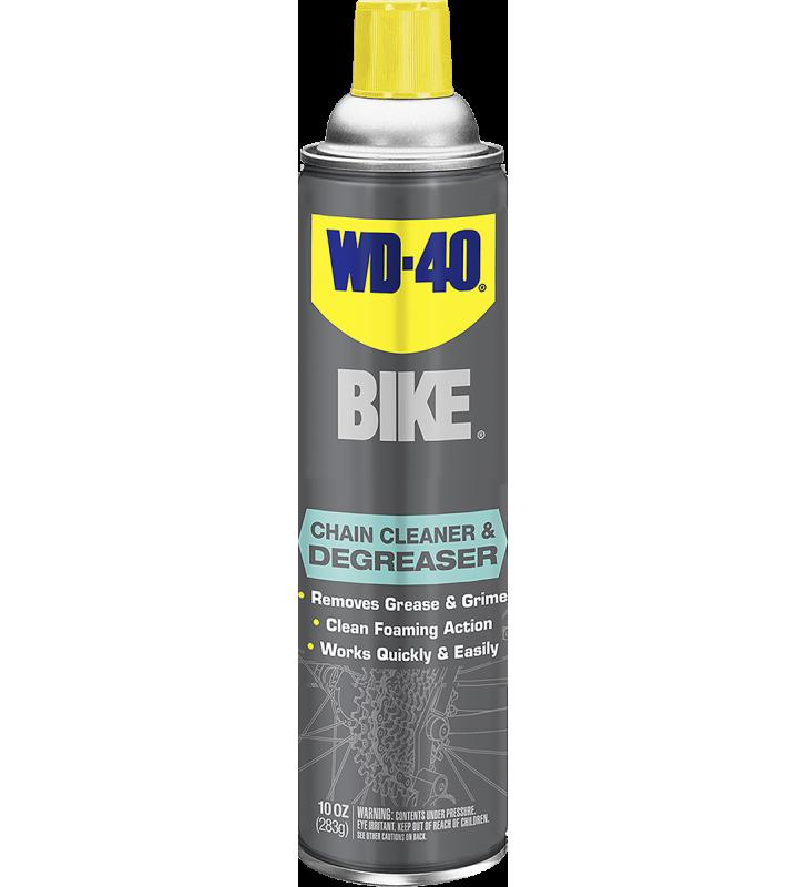 WD-40® BIKE Chain Cleaner & Degreaser - 10oz
