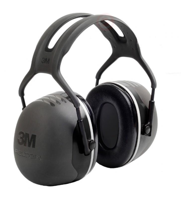 3M™ PELTOR™ X5 Earmuffs X5A, Over-the-Head
