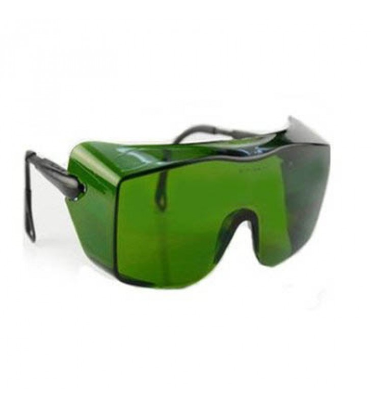 3M OX™ 12239 Welding Glasses Anti-Uv 99.9% Green Laser Anti-Shock Anti-Splashing Laser Glasses