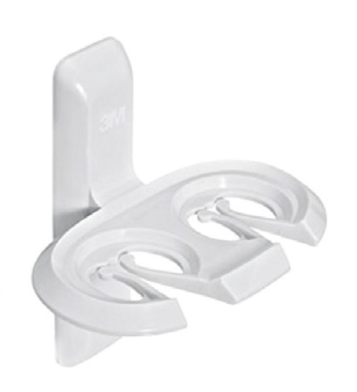 3M Command™ Bathroom Organization Series - Toothbrush Holder 17621B