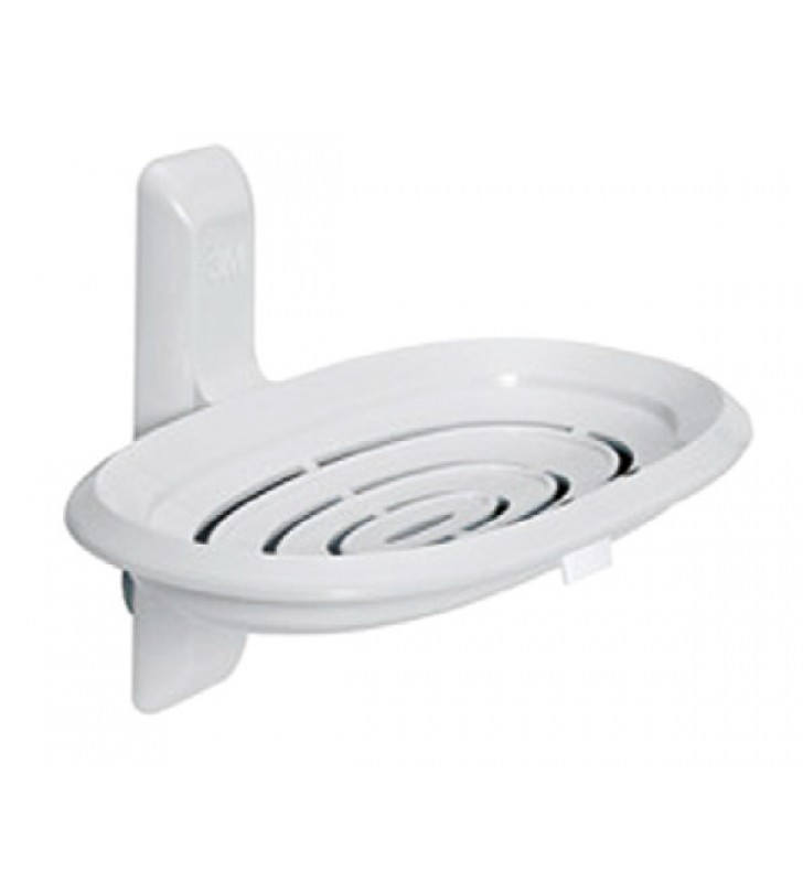 3M Command™ Bathroom Organization Series - Soap Dish 17622B