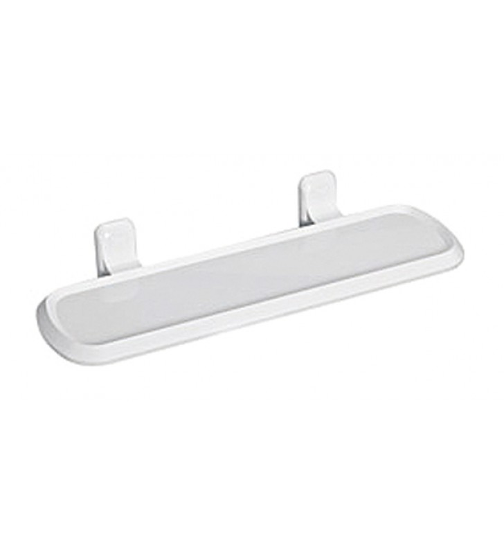 3M Command™ Bathroom Organization Series - Plate Shelf 17628B
