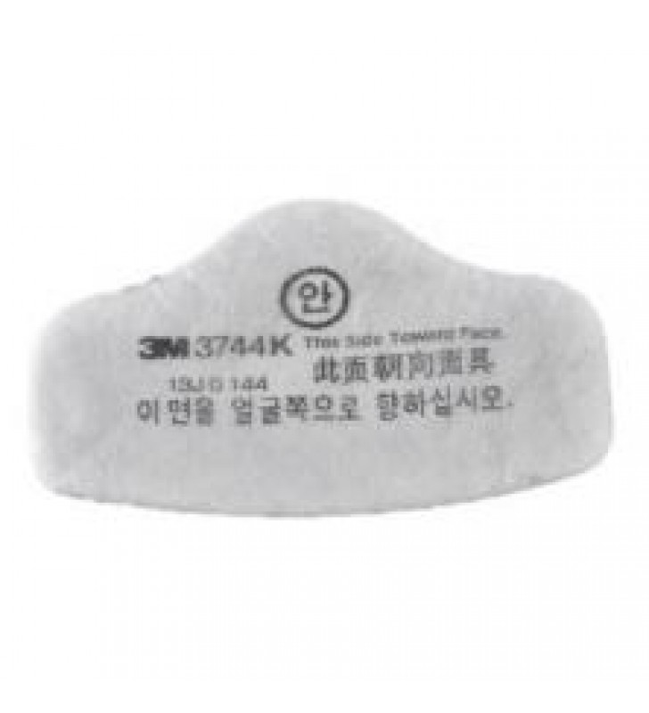 3M™ 3744 Particulate / Nuisance OV Filter (for 3700) (10pcs/bag)