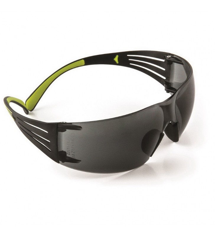 3M™ SecureFit™ Protective Eyewear SF402AF, Gray Anti-fog Lens