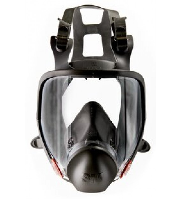 3M™ 6800 Full Facepiece Reusable Respirator (Medium)