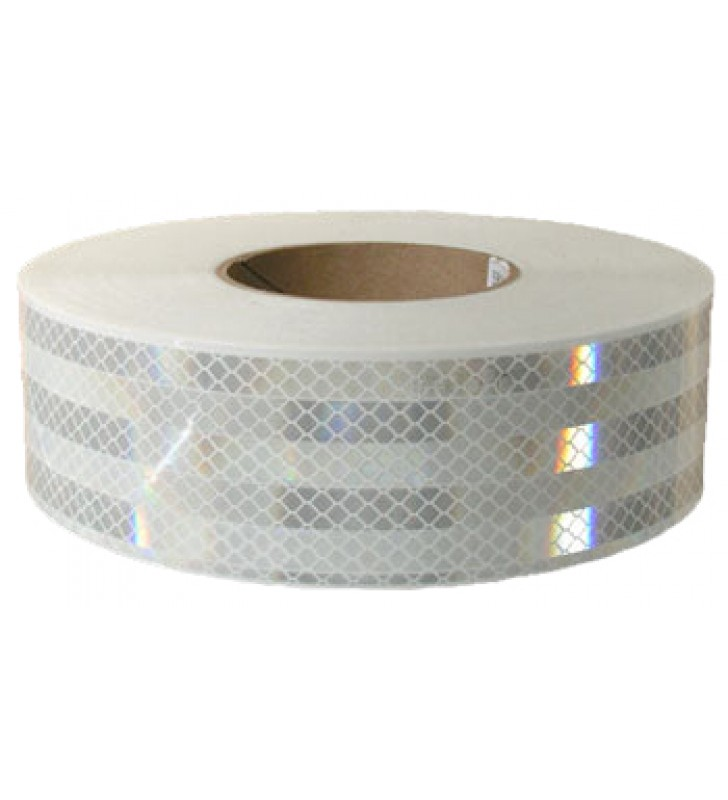 "3M™ Diamond Grade™ Conspicuity Markings Series 983 White 2"" x 50yds"